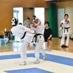 北信越地区合同強化練習20160717